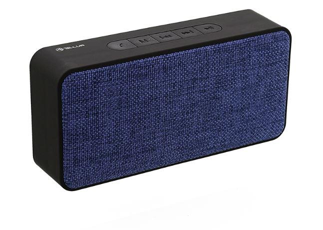 Tellur Bluetooth Speaker Lycaon gray