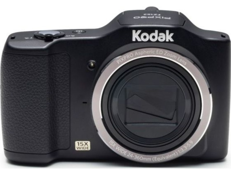 Kodak FZ152 Black