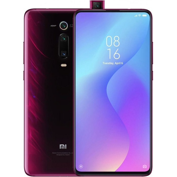 Xiaomi Mi 9T Dual 6+64GB flame red