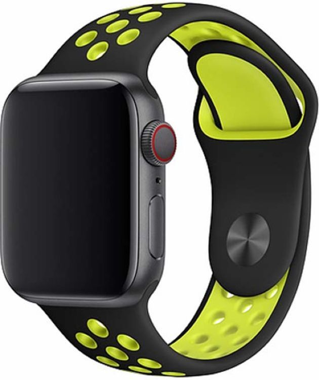 Devia Deluxe Series Sport2 Band (40mm) Apple Watc..