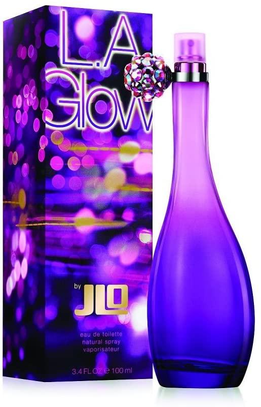 Jennifer Lopez L.A. Glow (EDT,Woman,100ml)