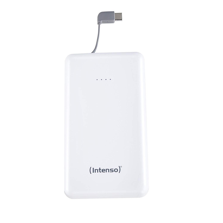Intenso PB S10000-C White 7332632 (10000mAh)