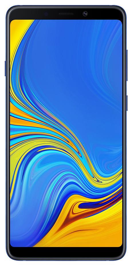Samsung A920F Galaxy A9 128GB lemonade blue (Damaged Box)