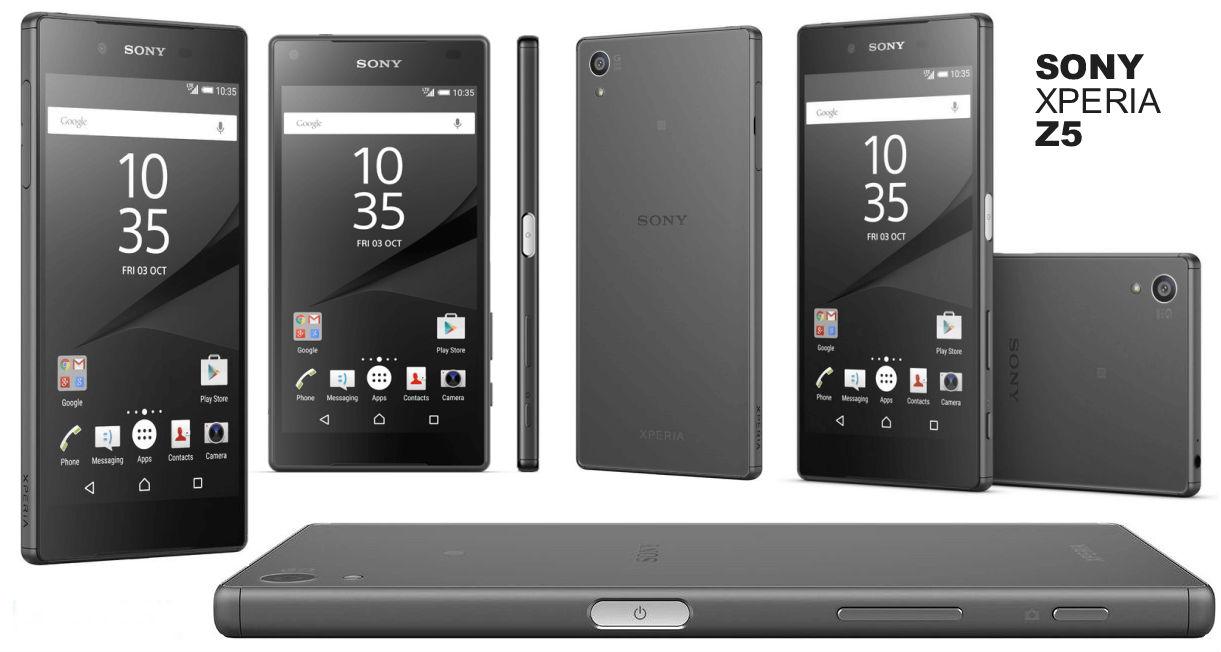 5f8cfcfae5a Toote vastavus: Sony E6653 Xperia Z5 black; Hind kontrollitud: 2019-07-28;  Tootekood: MLX017807; Pildid: Pildid Pildid