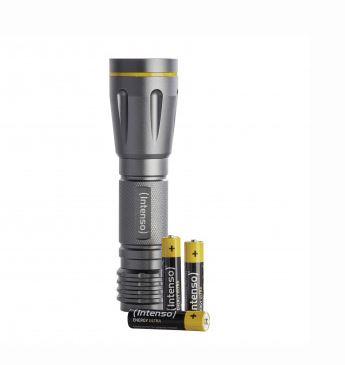 Intenso Ultra Light 120 Led Flashlight 7701410