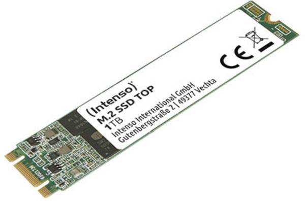 Intenso SSD M.2 Top 1TB 3832460
