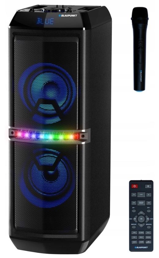 Blaupunkt PS05.2DB With Bluetooth