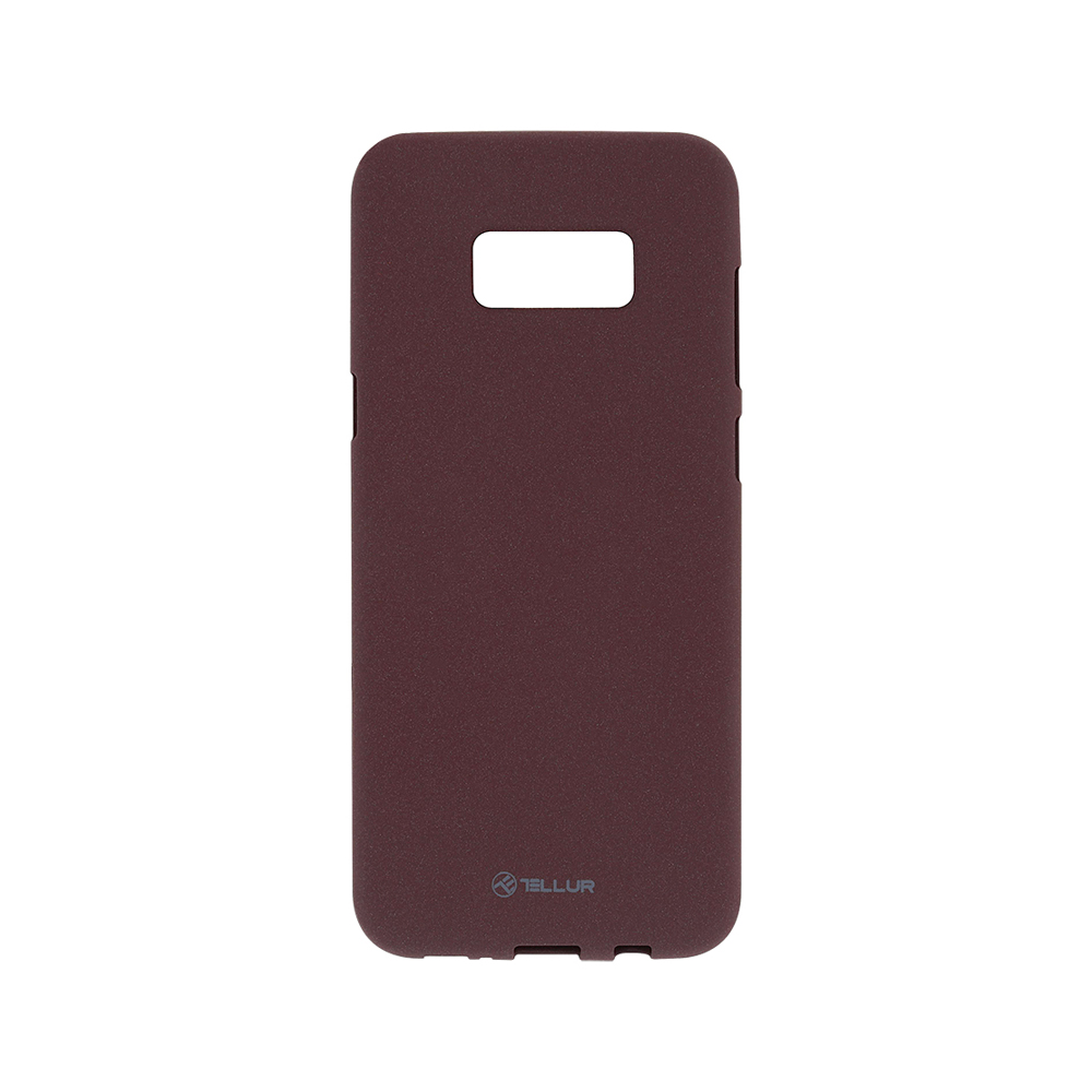 Tellur Cover Sand Silicone for Samsung Galaxy S8 ..