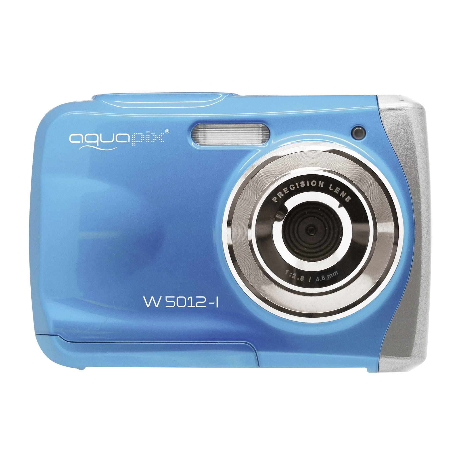 Easypix AquaPix W5012-I Splash iceblue 10087