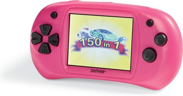 Denver GMP-240C pink