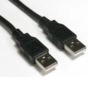 Sbox USB A-A M/M 5m USB-AA-MM-5