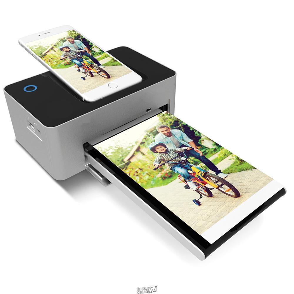 Kodak PD480 Printer Dock (OIS)  Black and White