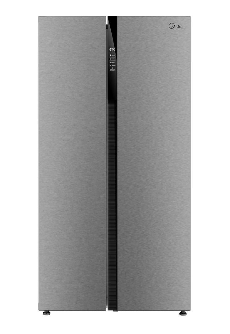 Midea MRS518SNX (HC-689WEN) stainless steel