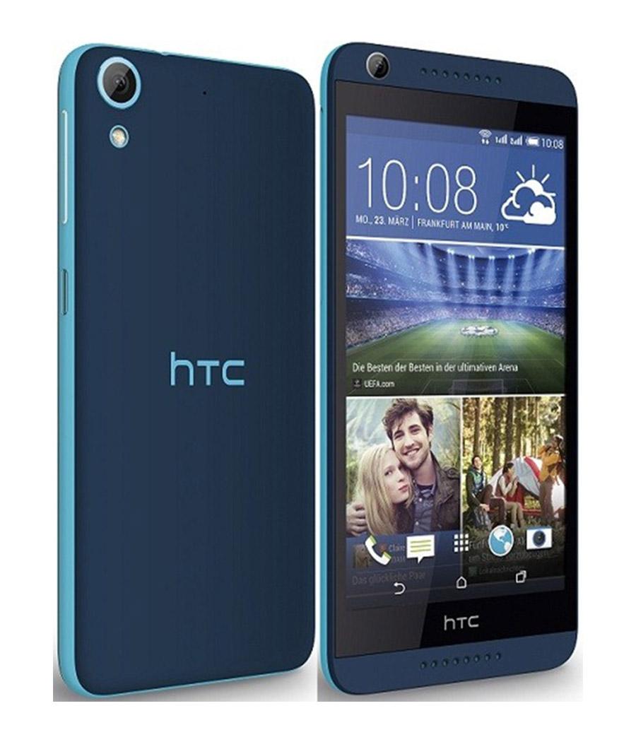 HTC D626ph Desire 626G Plus Dual blue- USED