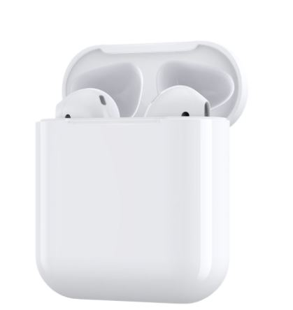 Devia TWS wireless earphone (V6+) white