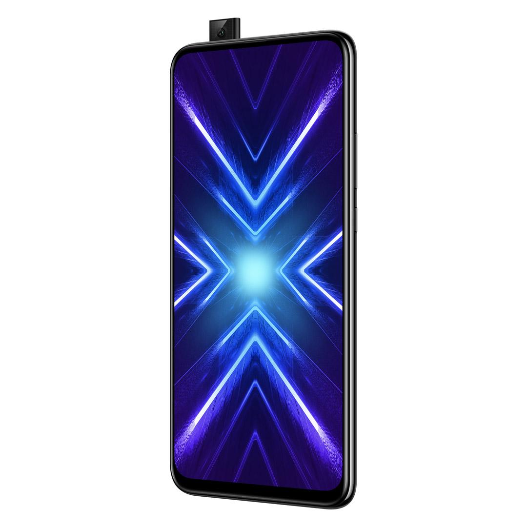 Huawei Honor 9X Dual 128GB Midnight Black