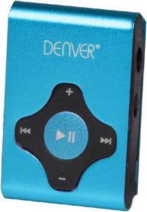 Denver MPS-409 MK2 Blue