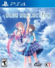 Sony PS4 Blue Reflection