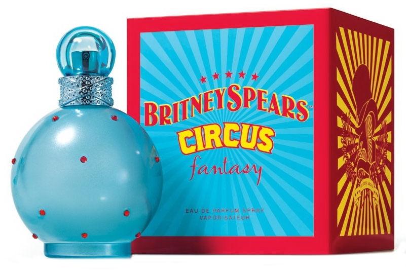Britney Spears Circus Fantasy (EDP,Woman,100ml)