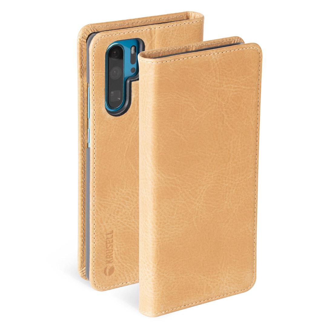 Krusell Sunne 2 Card Foliowallet Huawei P30 Pro v..