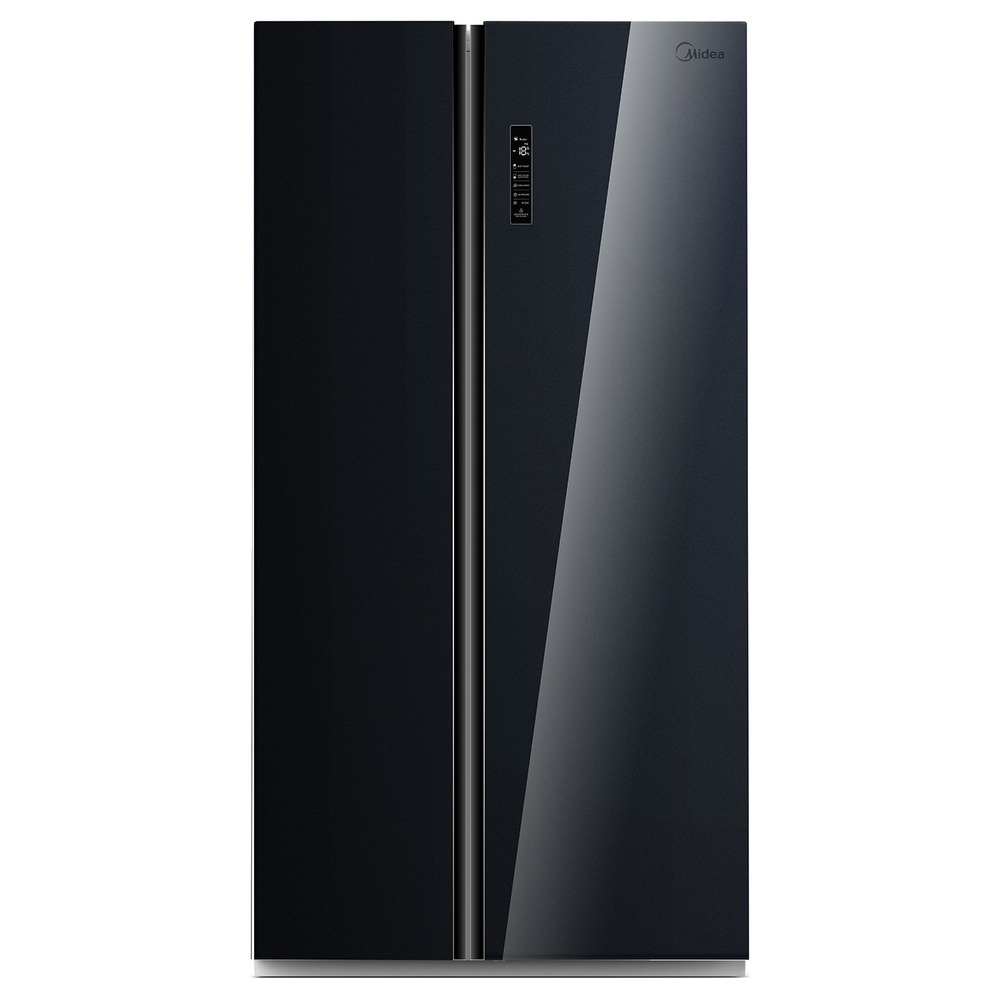 Midea MRS518SNGBL (HC-689WEN) black