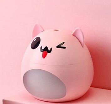 Hyunpet Pet Dog 200ml pink