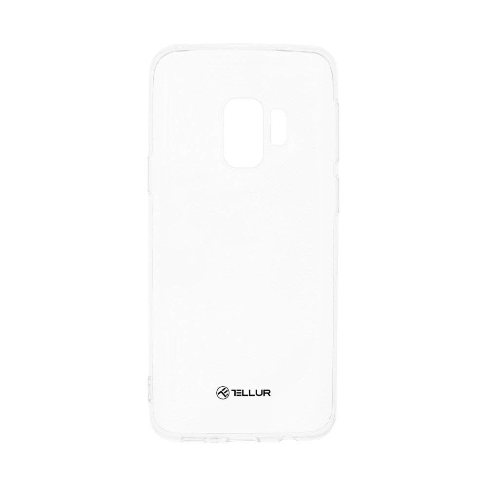 Tellur Cover Silicone for Samsung Galaxy S9 trans..