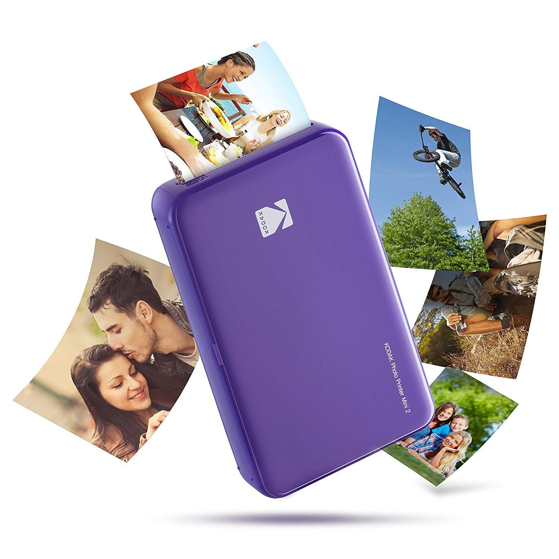 Kodak Mini 2 Purple