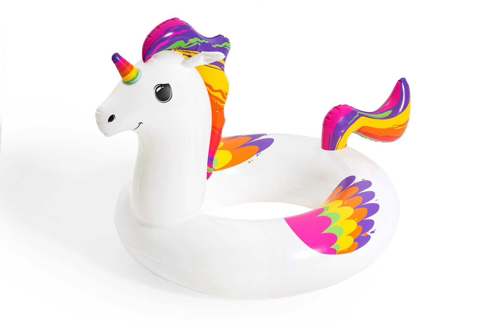 Bestway Fantasy Unicorn Swim Ring 36159