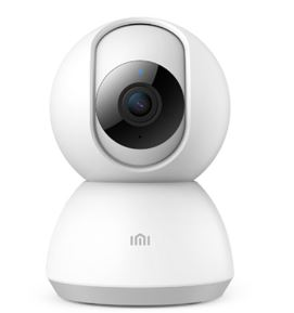 Xiaomi IMI Home Security Camera 1080P Global whit..