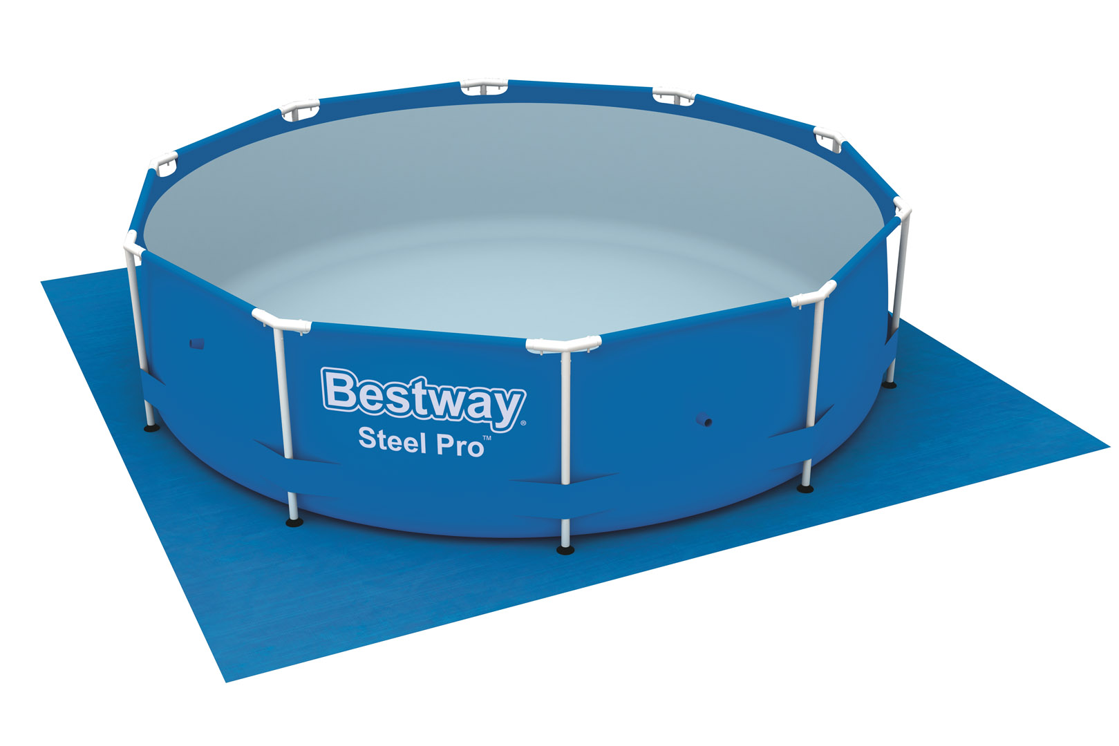 Bestway Flowclear Ground Cloth 58001