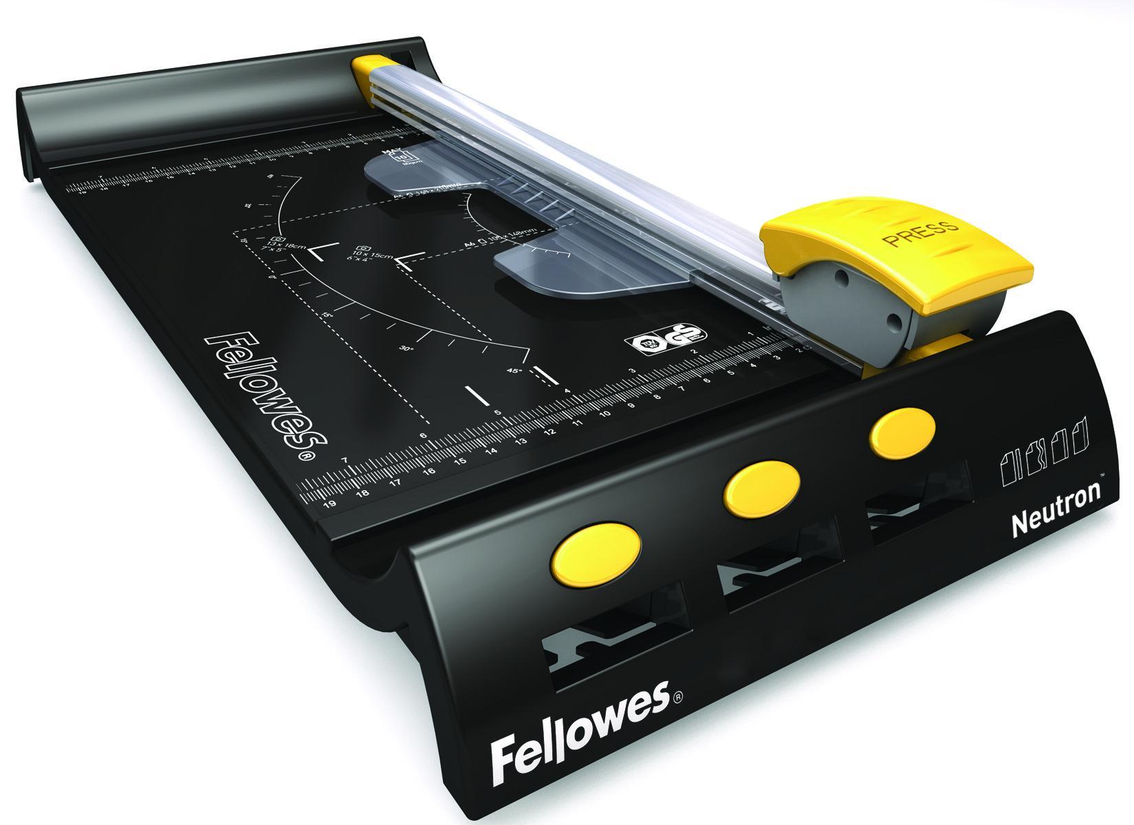 Fellowes Neutron A4 (CRC54100)