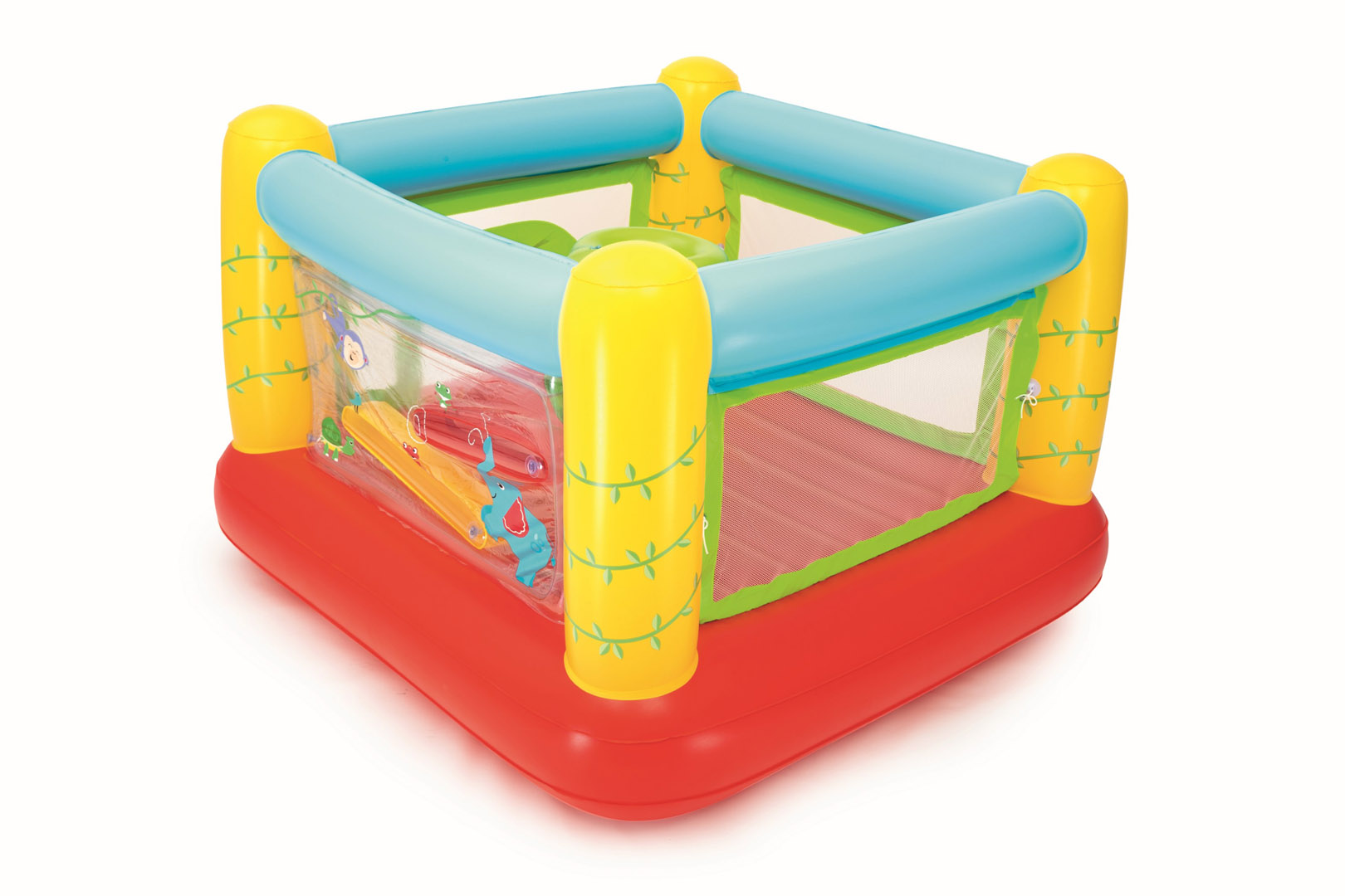 Bestway Fisher-Price Jumptacular Bouncer 93542