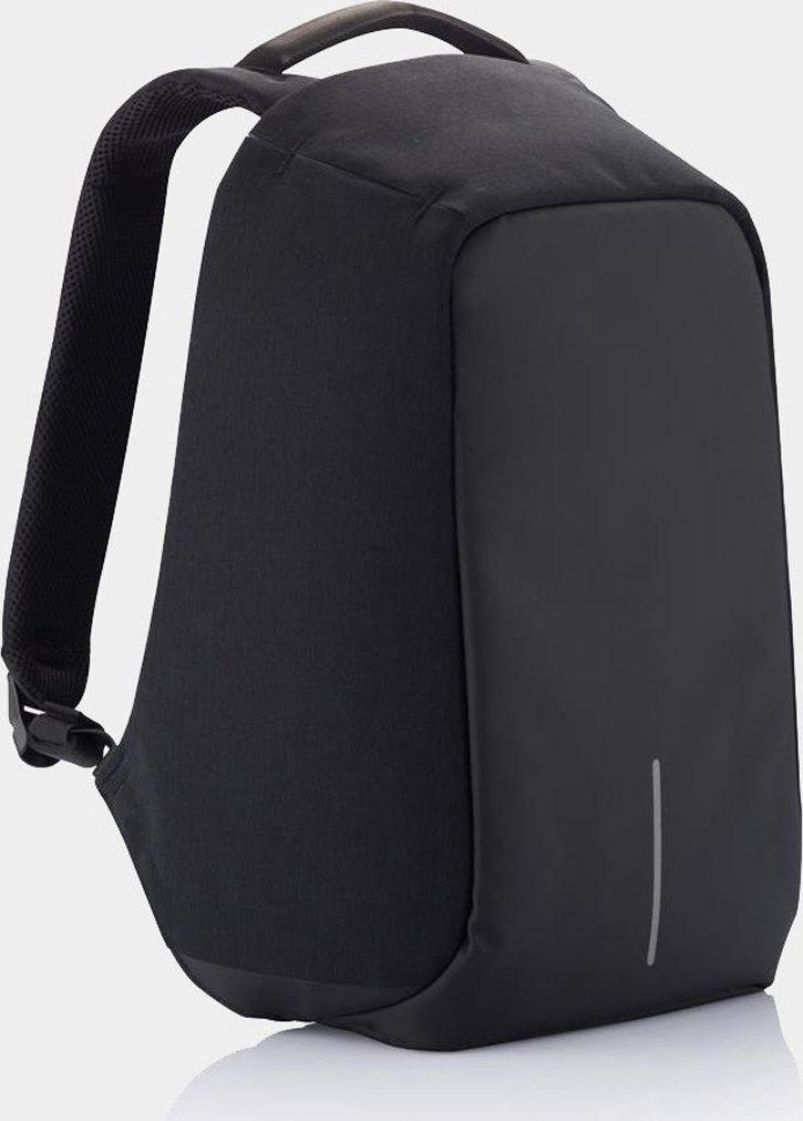 MiniMu Backpack black