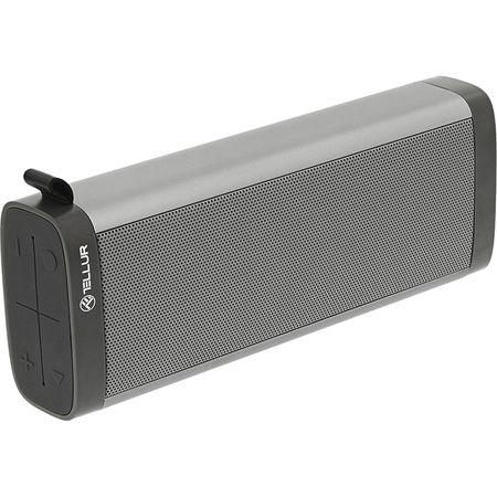 Tellur Bluetooth Speaker Selene gray
