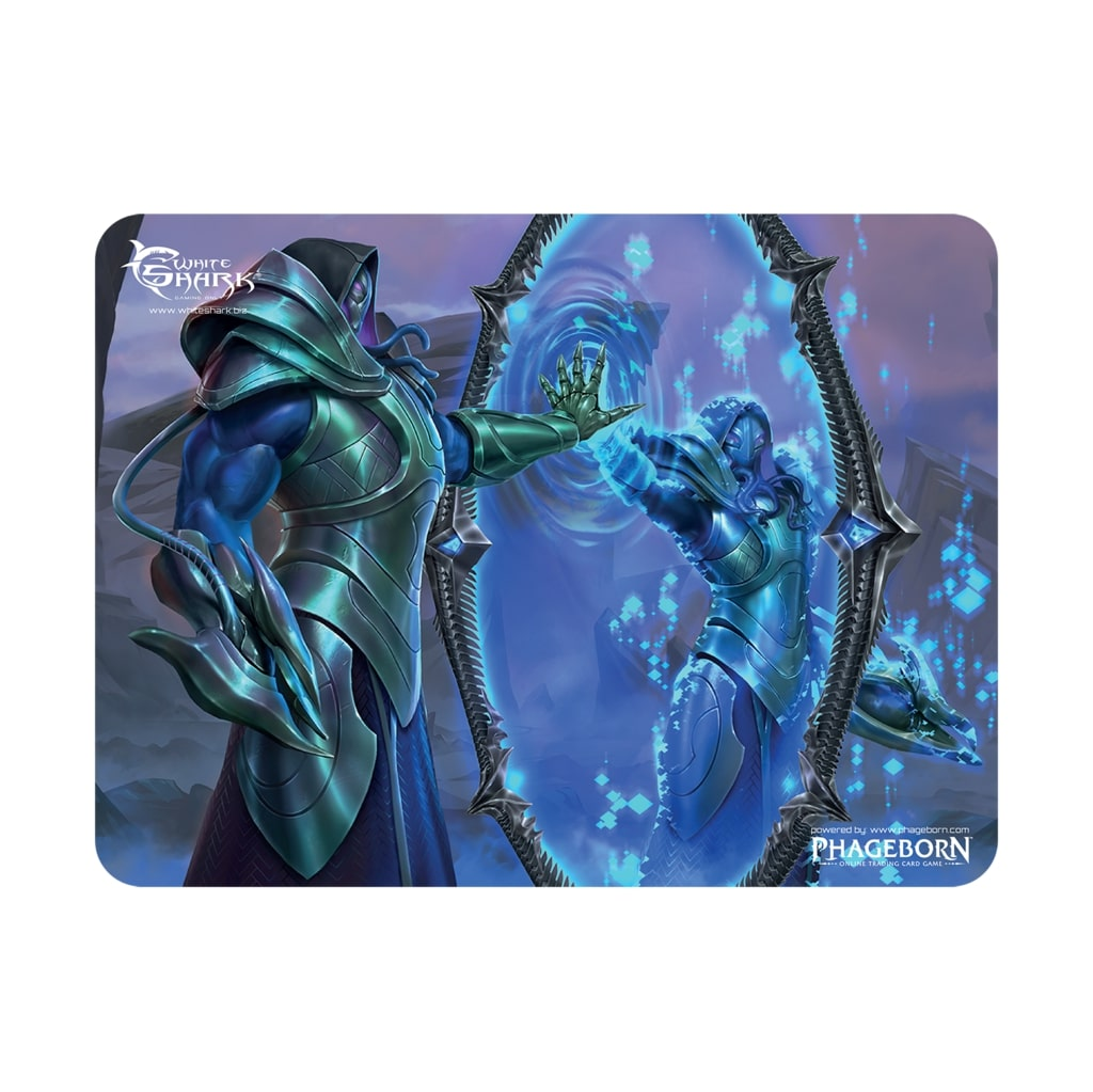 White Shark Gaming Mouse Pad Abyssal Mirror MP-18..