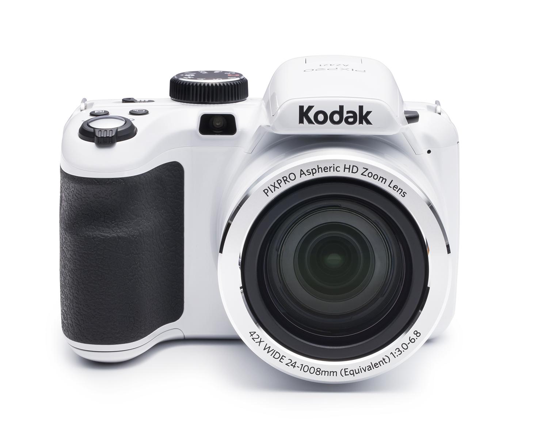 Kodak AZ421 White