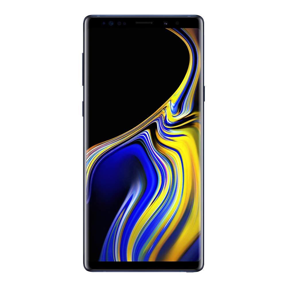 Samsung N960F/DS Galaxy Note 9 128GB Black