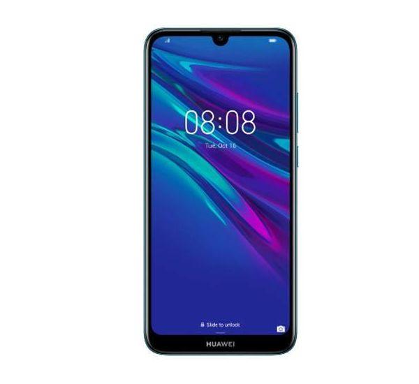 Huawei Y6 (2019) Dual 32GB Black