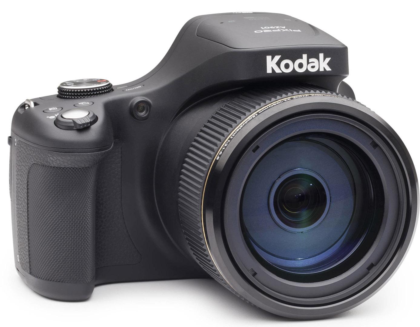 Kodak AZ901 Black
