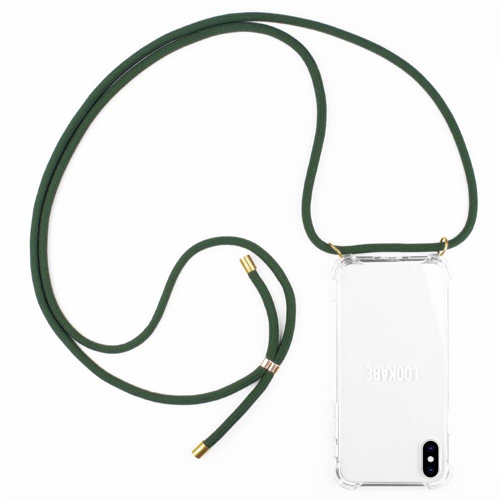 MicroConnect FTP CAT5e 5/m Green PVC FTP505G