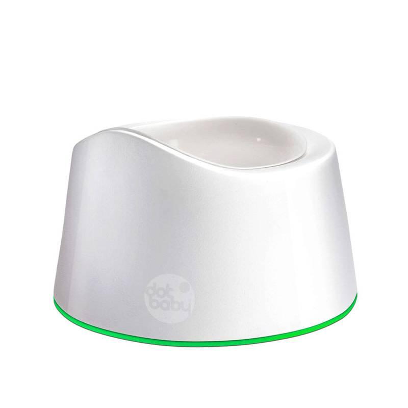DotBaby Dot Potty green