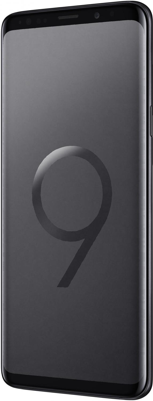Samsung G965F Galaxy S9+ 64GB midnight black