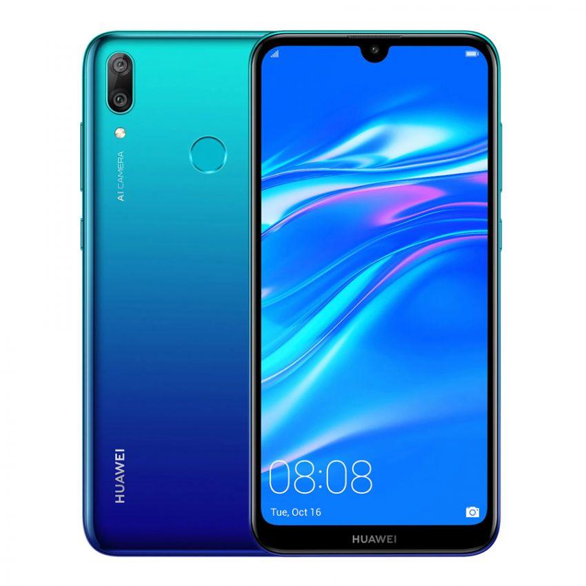 Huawei Y7 (2019) Dual 3/32GB Aurora Blue