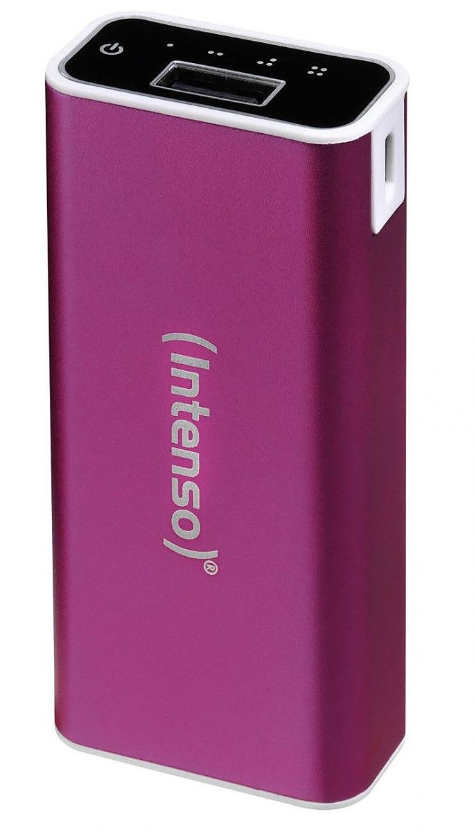 Intenso A5200 pink 7322423 (5200mAh)