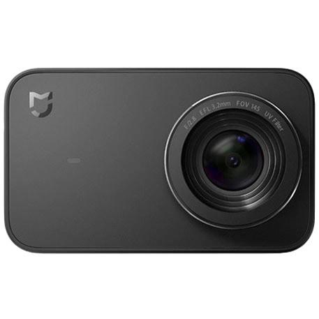 Xiaomi Mi Action Camera 4K black (YDXJ01FM) - USE..