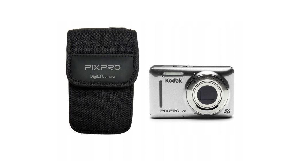 Kodak X53 Silver