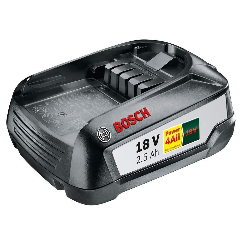 Bosch PBA 18V 2,5Ah W-B