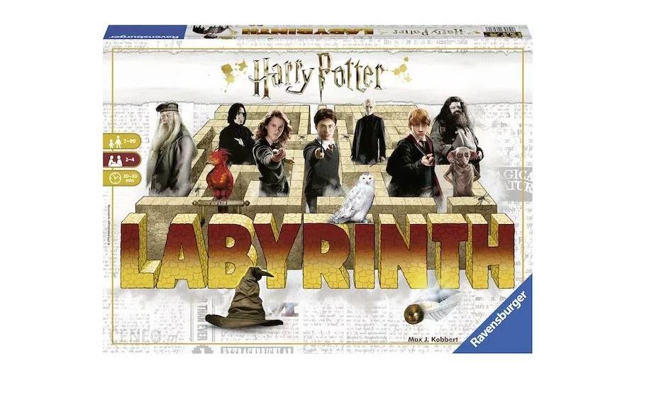 Tm Toys Labirynt Harry Potter