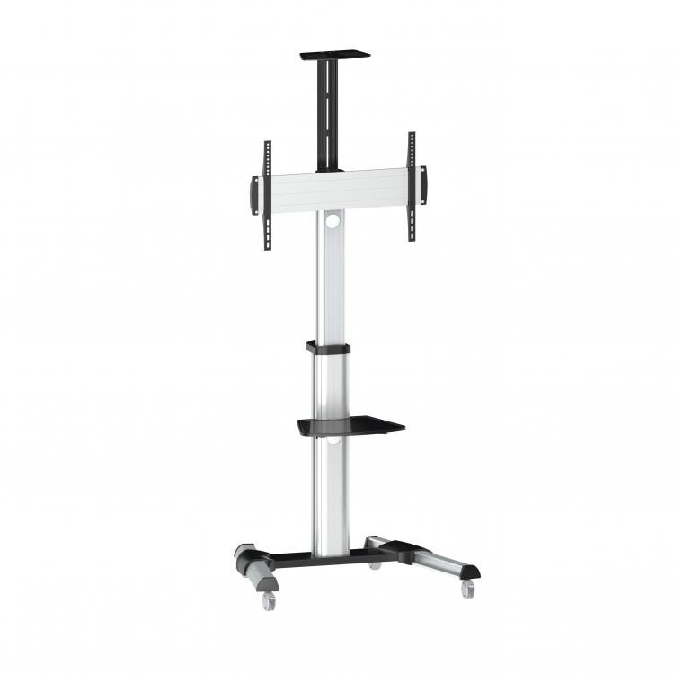 Sbox Floor Trolley Led TV Stand FS-446